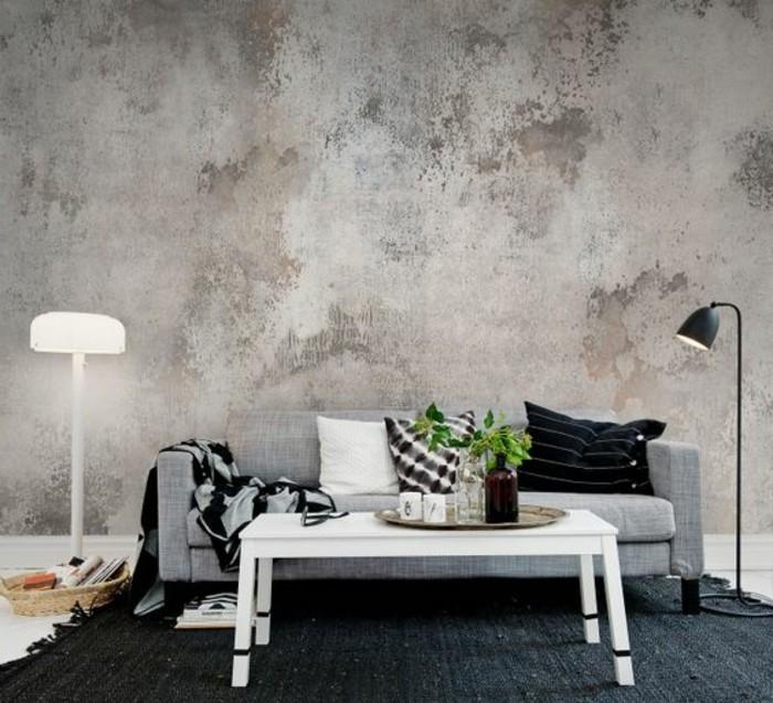 00-salon-chic-de-couleur-gris-avec-lampe-de-salon-en-fer-noir-tapis-gris-foncé-murs-beige-gris