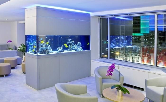 Lu2019 aquarium mural en 41 images inspirantes!