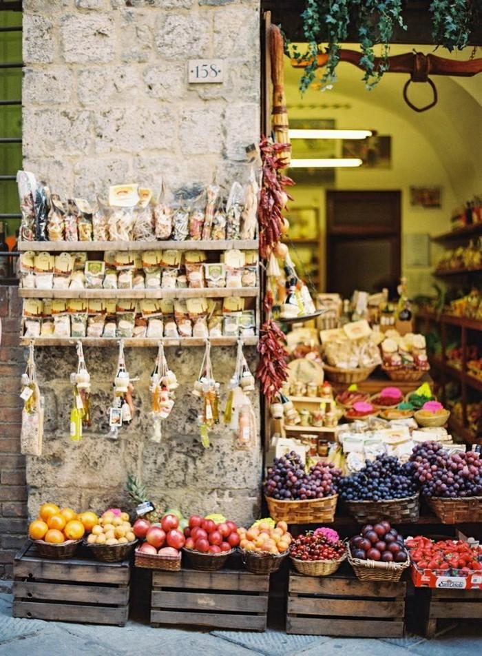 La magie de la toscane en 43 images qui vous charment for Portent ses fruits