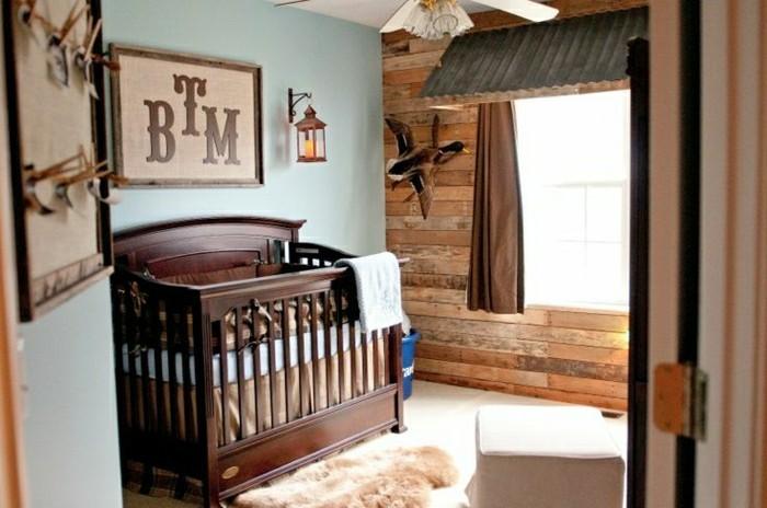 000-chambre-bebe-complete-pas-cher-lit-en-bois-foncé-chambre-bebe-originale