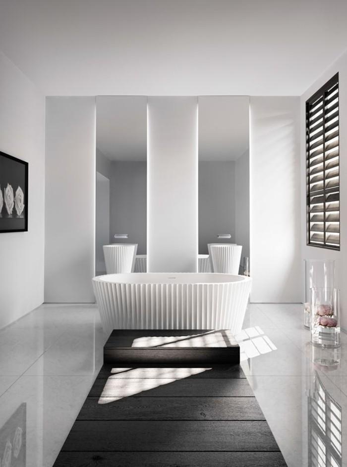 faence salle de bain pas cher 000 salle de bain blanche - Faience Salle De Bain Blanche