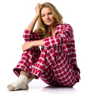 Les meilleures variantes de pyjama femme en 46 photos!