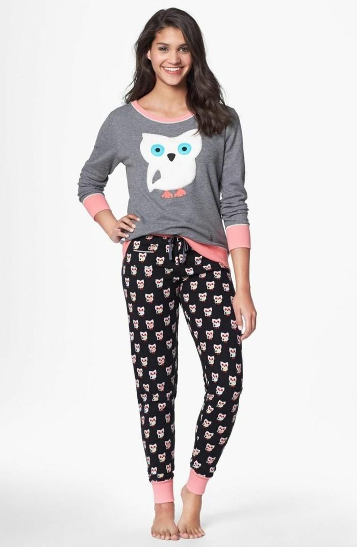 1-joli-pyjama-femme-etam-pyjama-pilou-pilou-comment-choisir-son-pijama-femme