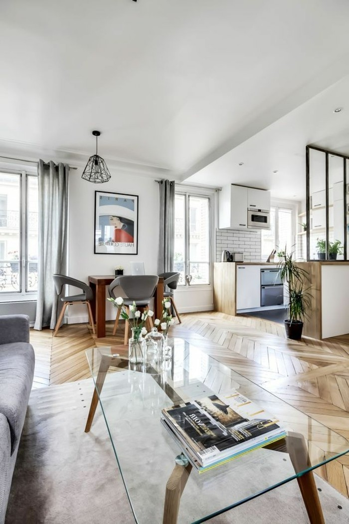 41 super photos pour meubler son appartement With meubler son appartement pas cher