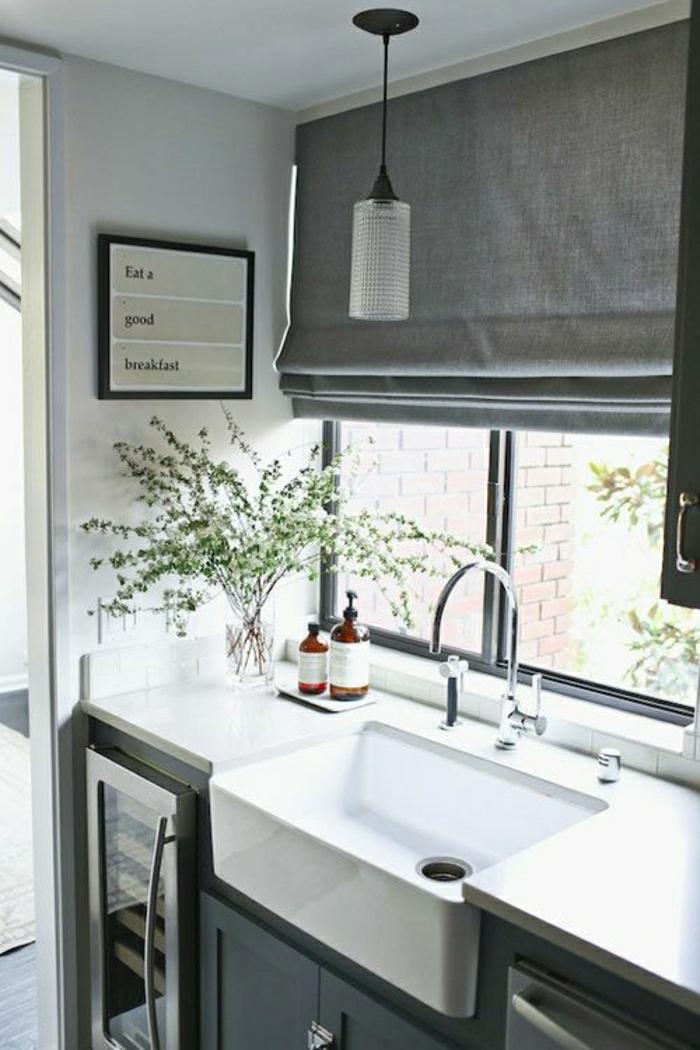 2-évier-castorama-ou-une-évier-franke-jolie-cuisine-moderne-fleurs-d-interieur