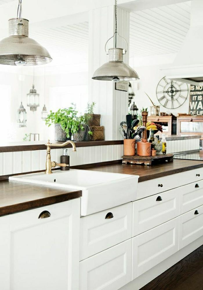 Choisir evier cuisine 20170602200434 - Comment deboucher evier cuisine ...