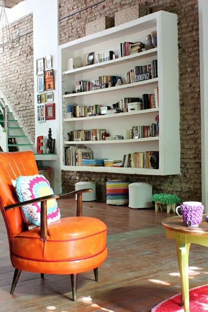 2-0-fauteuil-relax-conforama-en-cuir-orange-fauteuil-crapaud-ikea-dans-le-salon