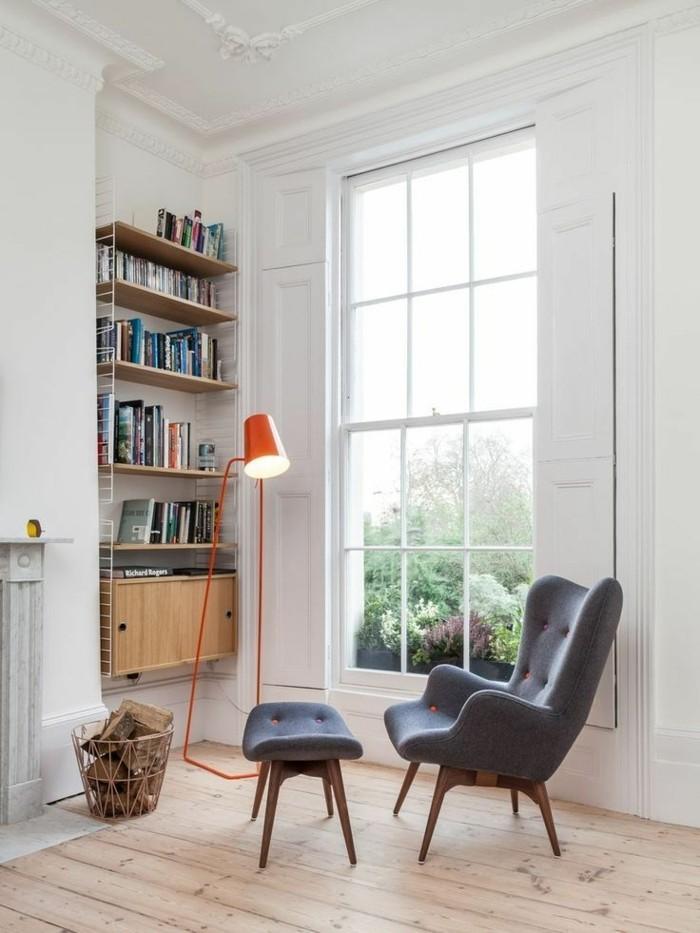 Un mini fauteuil voyez les meilleures variantes - Fauteuil relax moderne ...