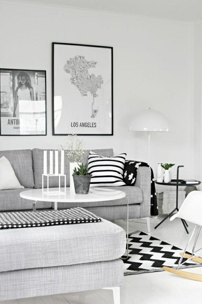 2-canapé-gris-chiné-canapé-d-angle-gris-dans-le-salon-moderne-murs-blancs-pour-le-salon