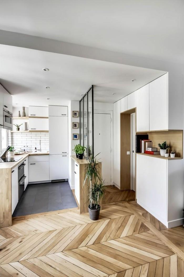 41 super photos pour meubler son appartement - Decorer son studio ...