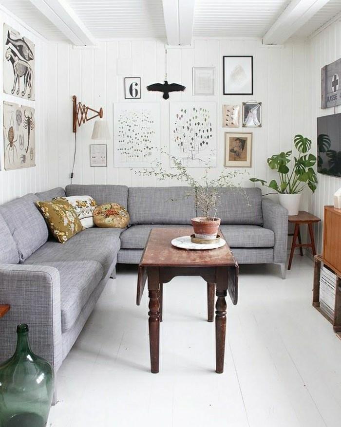 2-joli-salon-blanc-gris-avec-meubles-d-angle-canapé-gris-chiné-canapé-d-angle-gris