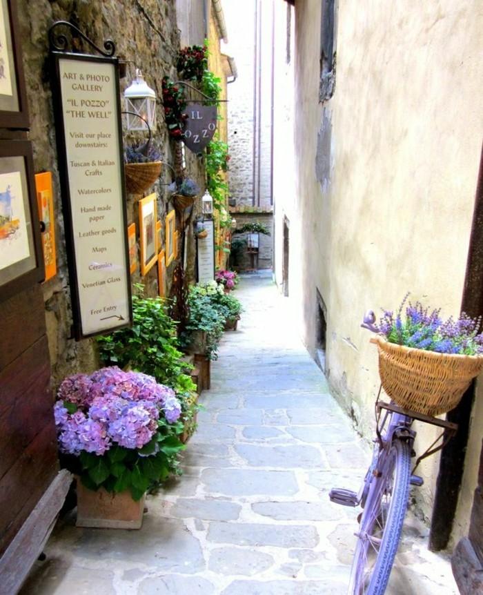 2-les-rues-italiennes-séjour-en-toscane-villas-toscane-fleurs-sur-les-rues-en-italie