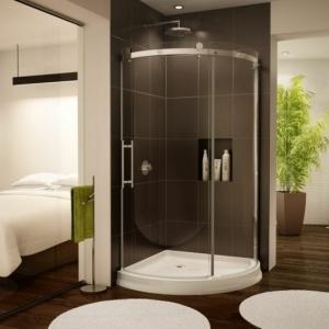 Les meilleures cabines de douche en photos qui vont faciliter votre choix!