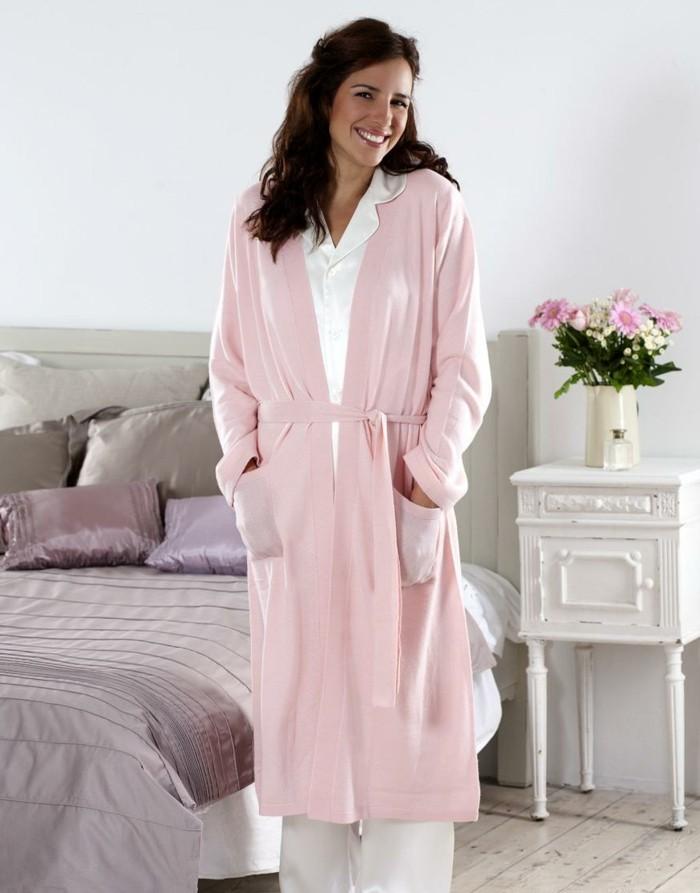 La Meilleure Robe De Chambre Femme O La Trouver