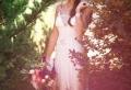 La robe de mariée vintage – les meilleures variantes