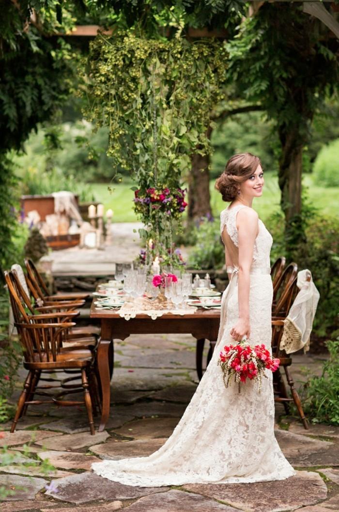 Adorable-robes-de-mariée-années-20-élégante-femme-robes-mariées-belle-femme