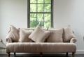 Le canapé lin pour un salon stylé en 45 images magnifiques!