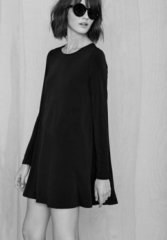 Belle-robe-de-soirée-pas-cher-très-jolie-tendance-voir-2015