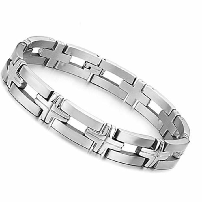 Bracelet-acier-homme-bracelet-homme-argent-gourmette-homme-resized