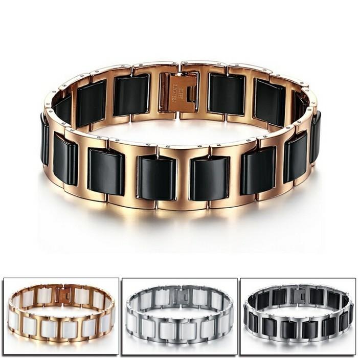 Bracelet-cuir-homme-luxe-gourmette-homme-argent-resized