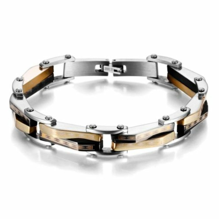 Bracelet-homme-cuir-gourmette-argent-luxe-homme-resized