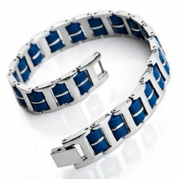Bracelet-homme-luxe-bracelet-cuir-acier-argent-resized