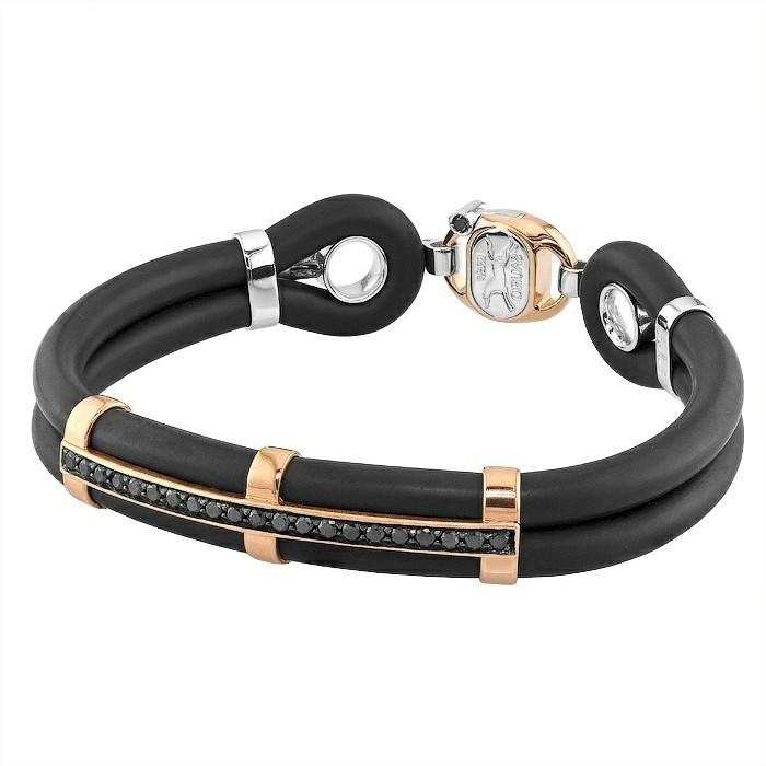 Bracelet-homme-luxe-gourmette-homme-argent-resized