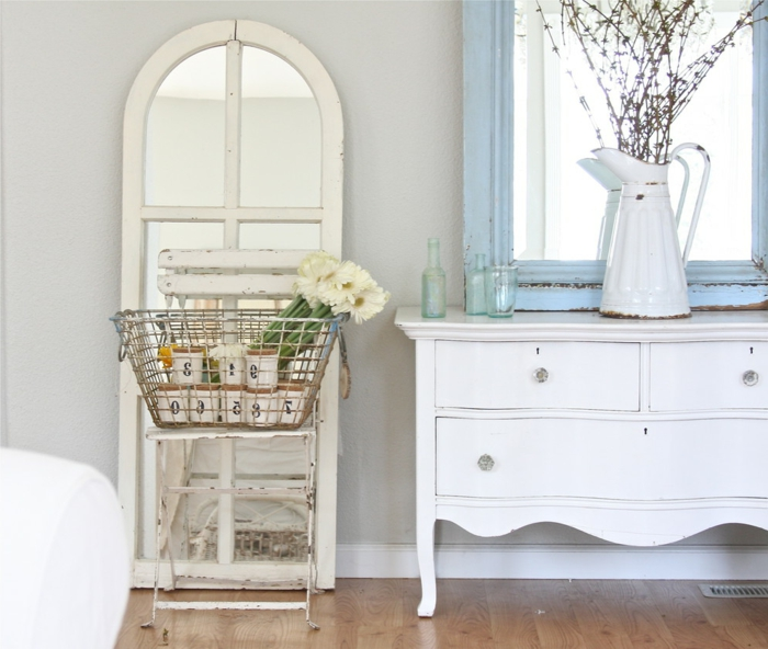 Chaise-table-pliante-table-à-manger-décoration-intérieur-idée-cool