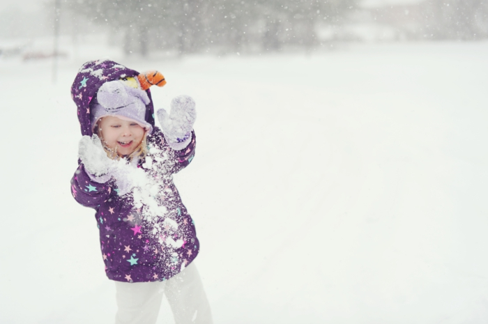 Chouette-paysage-de-neige-paysage-d-hiver-image-de-paysage-enfant