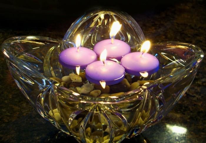 Galets-décoratifs-bougies-idées-maison-domestique