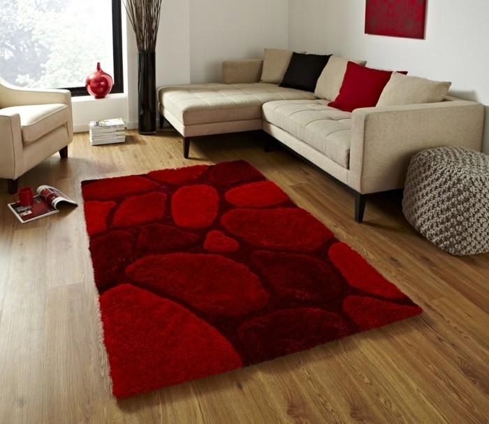 Galets-décoratifs-pour-votre-maison-idées-tapis