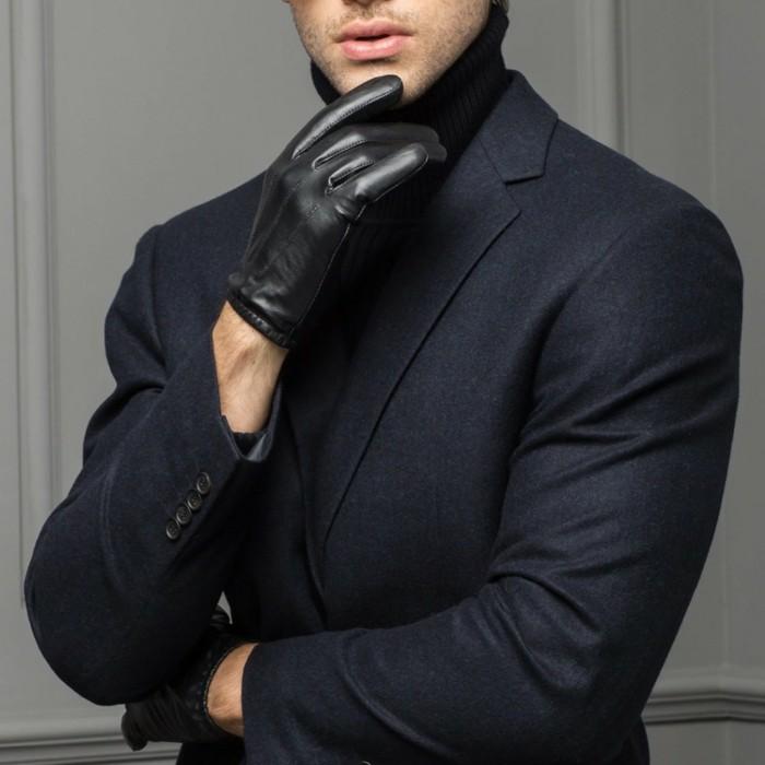Gants-en-cuir-costume-homme-femme-conduite-luxe-mitaines-mitaine-cuir
