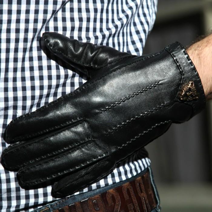 Gants-en-cuir-noir-costume-femme-homme-style-resized