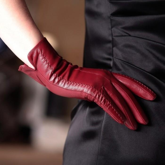 Gants-en-cuir-rouges-bourdeaux-voiture-conduite-moto-mitaines-resized
