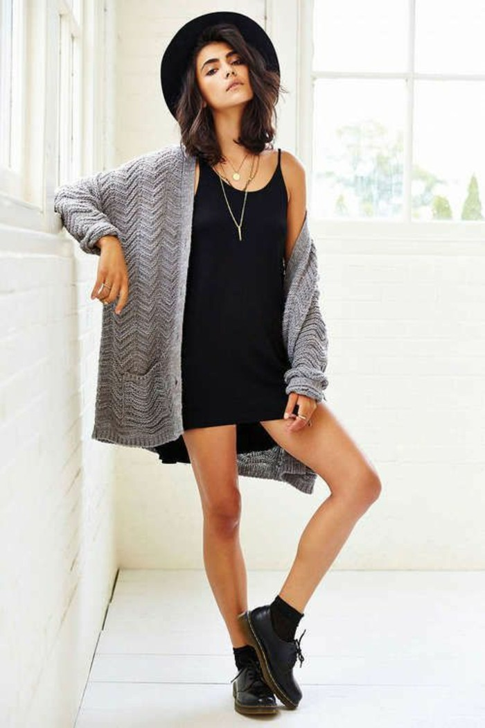 Je-veux-avoir-la-robe-bustier-robe-patineuse-moderne-gilet