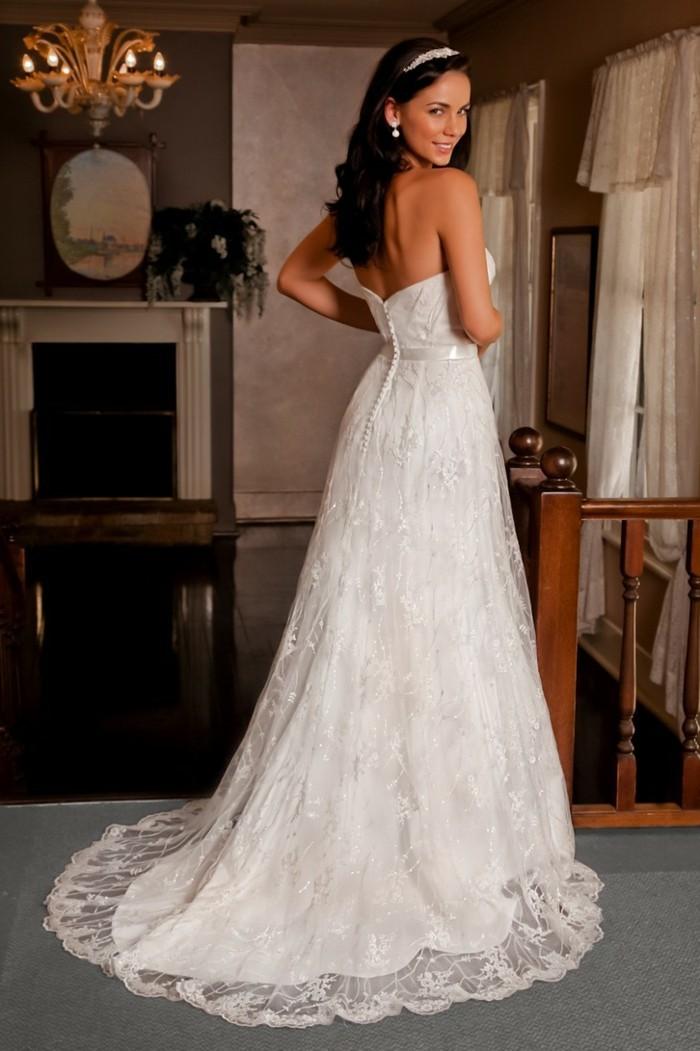 Magnifique-robe-de-mariage-pas-cher-robe-de-mariee-pas-cher-ruban