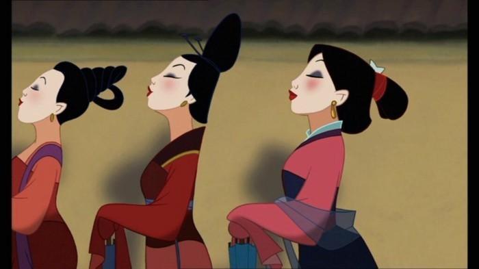 Mulan-dessin-animé-liste-walt-disney-dessins-animés-walt-disney