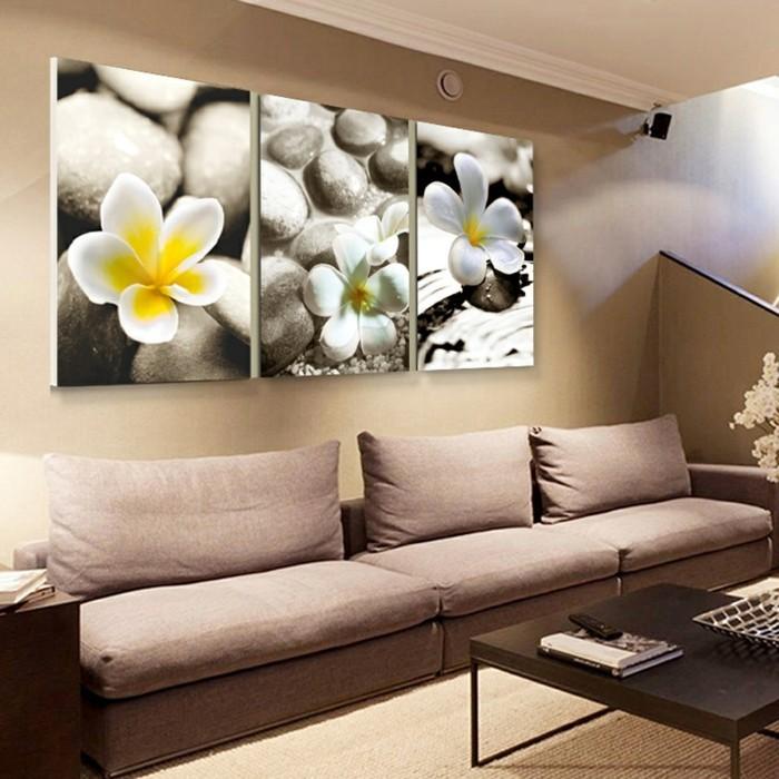 Peinture-des-galets-décoratifs-confort-idées