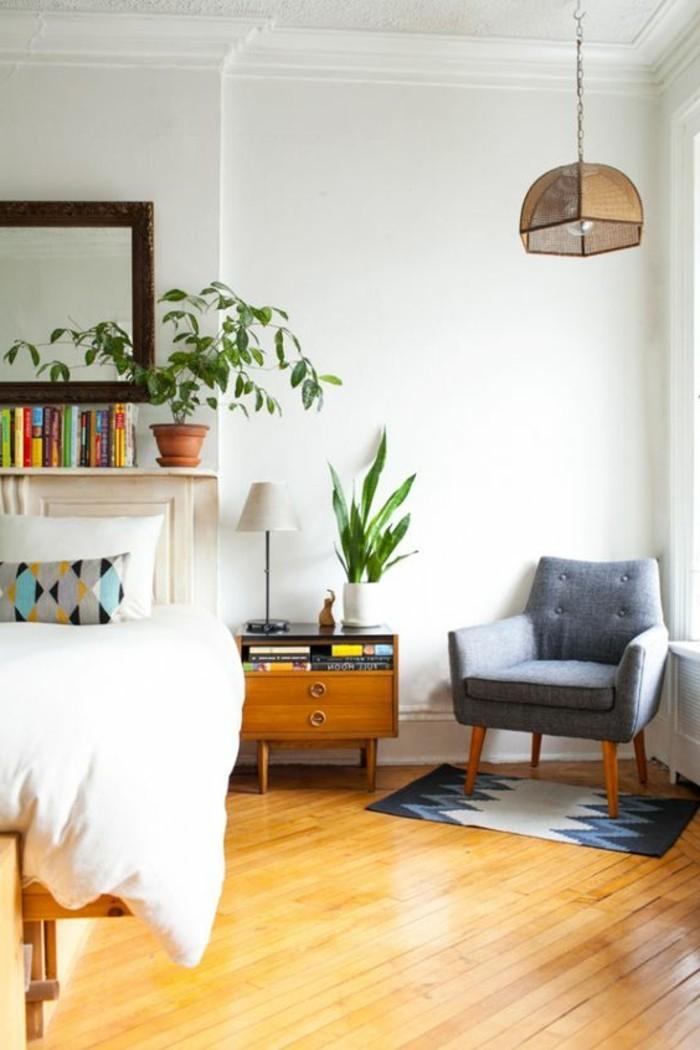 plantes vertes d 39 int rieur 40 propositions pour changer votre ambiance. Black Bedroom Furniture Sets. Home Design Ideas