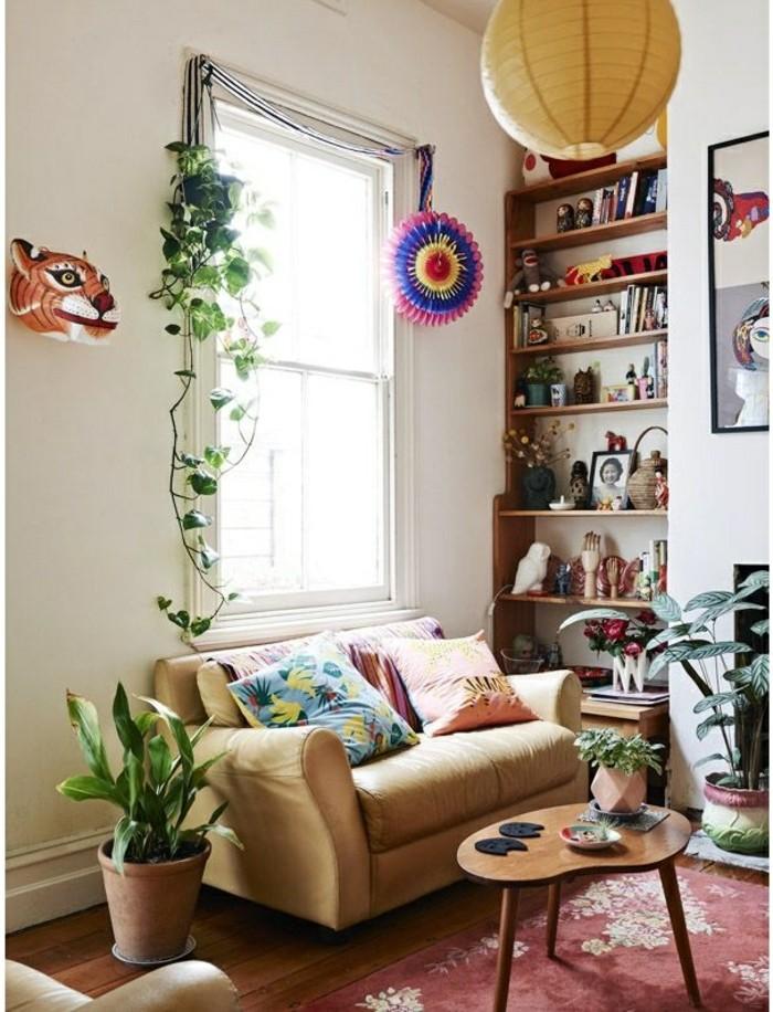 Plantes vertes d 39 int rieur 40 propositions pour changer - Plante d interieur design ...