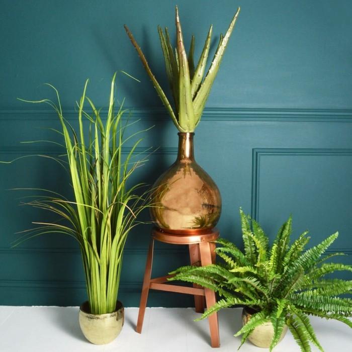 Plante-verte-d'intérieur-plantes-vertes