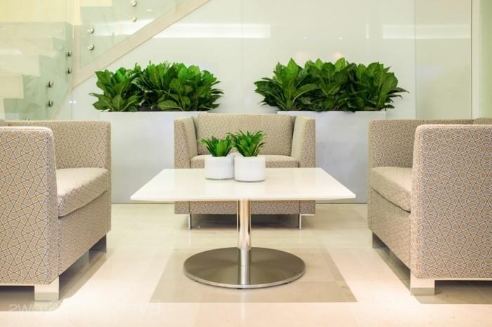 Plantes vertes d 39 int rieur 40 propositions pour changer for Fausse plante verte interieur