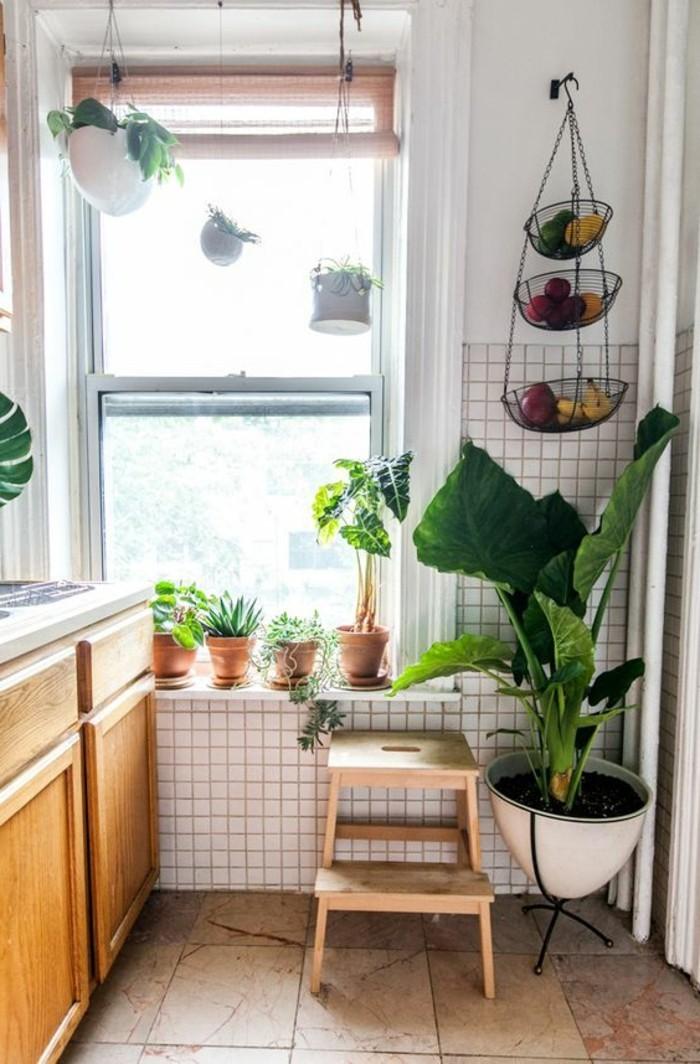 Plantes-vertes-d'intérieur-dépolluantes