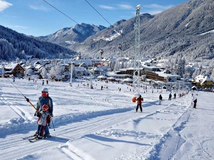 Sejour-slovenia-ski-séjour-de-ski-snowboard-vacances-ressorts-pas-cher