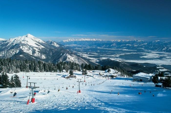 Ski-slovenia-sejour-séjour-de-ski-snowboard-vacances-ressorts-pas-cher