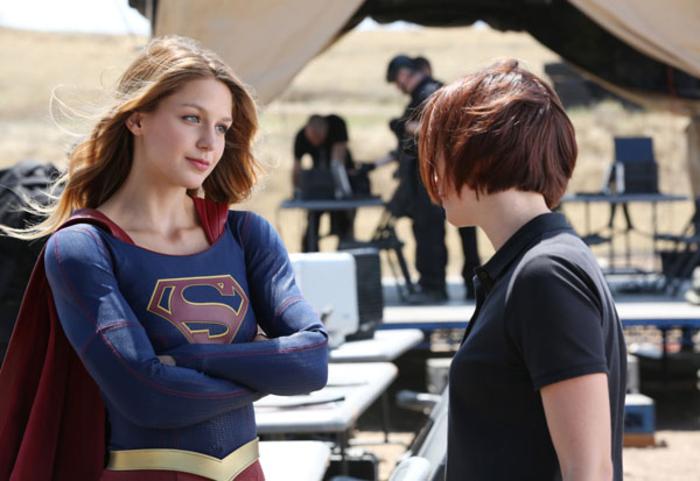 Supergirl-nouvelles-séries-américaines-image-des-scènes