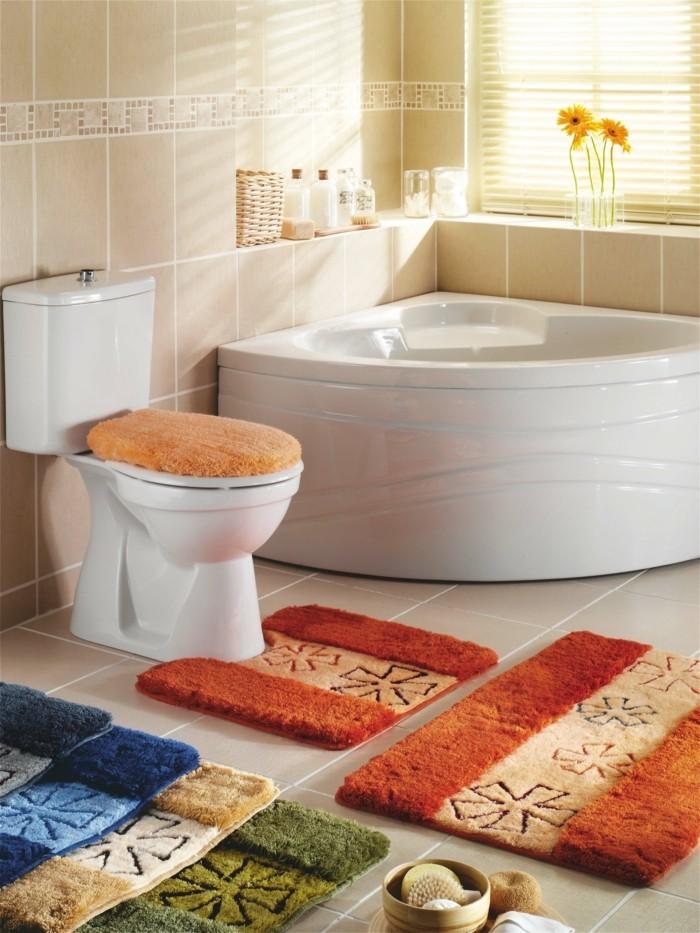 tapis de bain antid parant. Black Bedroom Furniture Sets. Home Design Ideas