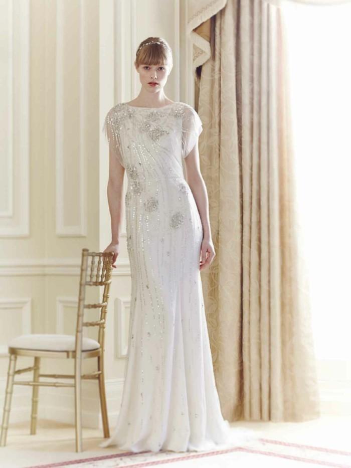 Vintage-robe-de-mariée-robe-mariée-vintage-tendance-femme