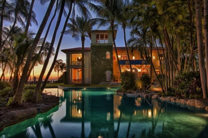 la plus belle maison du monde