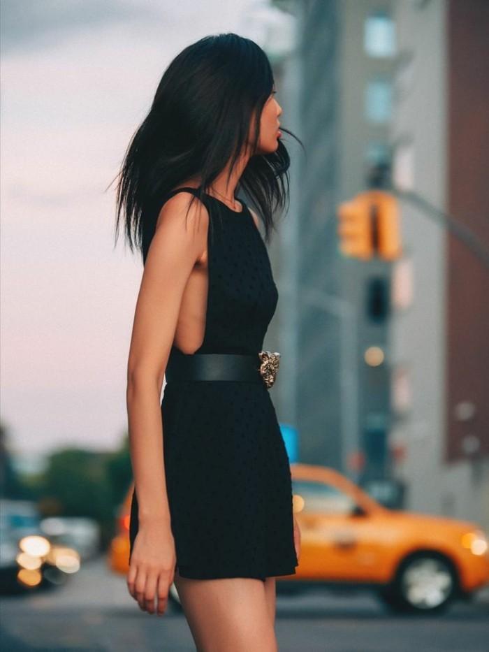 admirable-robe-dentelle-robe-nouvel-an-robe-bustier-noire-new-york
